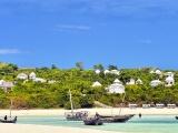 Tanzania Safari & Zanzibar Island Escape