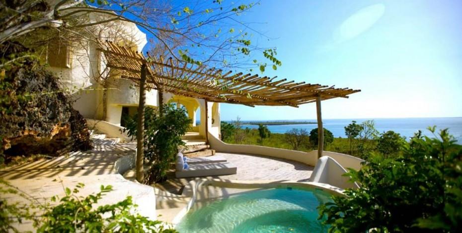 Suite at Kilindi Zanzibar