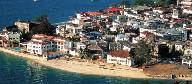 Stone Town in Zanzibar | Tanzania Tourist Board