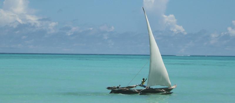 Traditional Dhow in Zanzibar | Tanzania Tourist Board