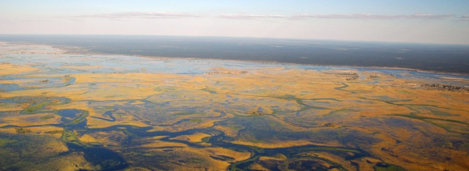 Caprivi Floodplains | Islands in Africa