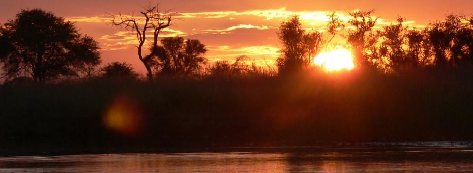 Kavango | Ute von Ludwiger
