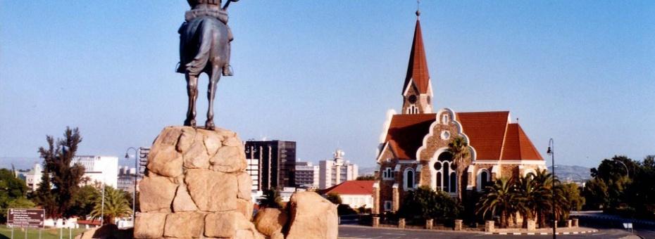 Windhoek | Namibia Tourism
