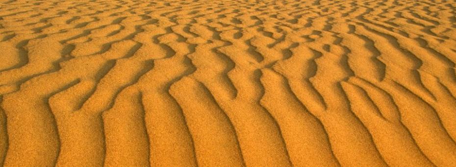 Sand | Namibia Tourism