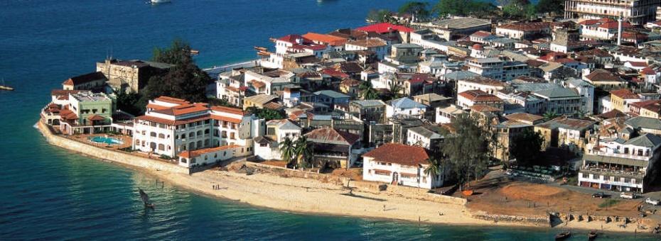 Stone Town, Zanzibar | Tanzania Tourist Board