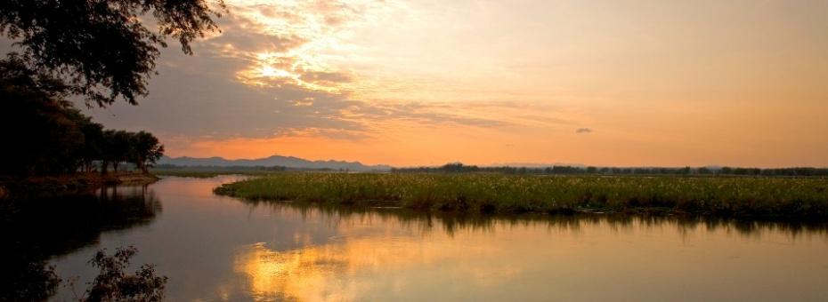 Zambia's Lower Zambezi is wild and beautiful