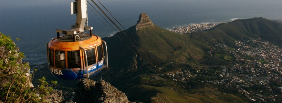 how to call cape town south africa from canada