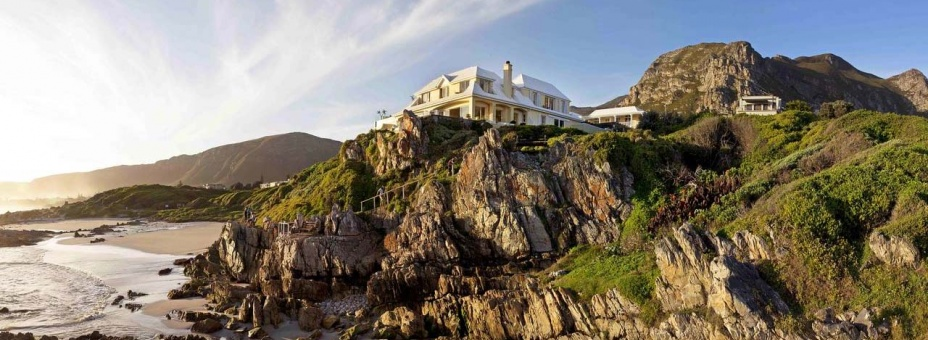 Birkenhead House on South Africa's Whale Coast