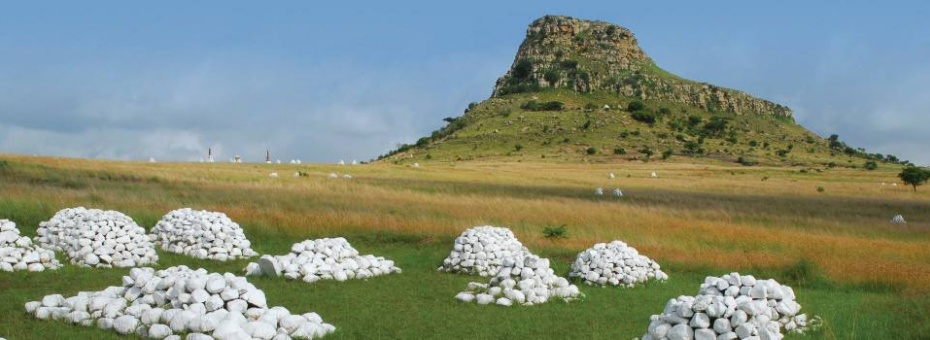 Isandlwana in the Battlefields