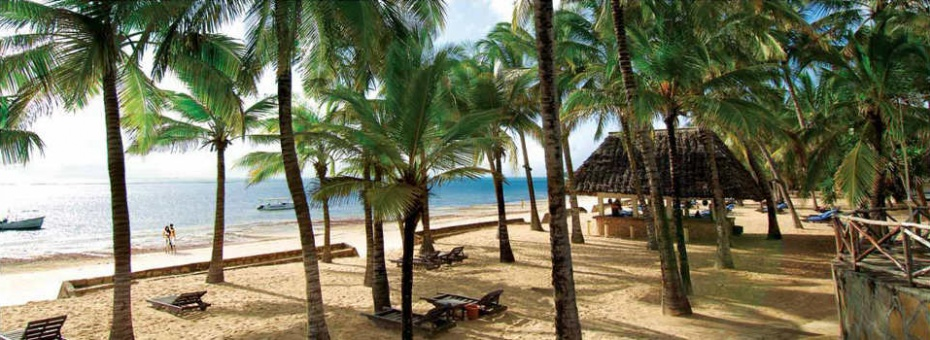 Kenya offers magical beach holidays