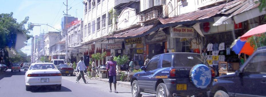 Vibrant Dar es Salaam | Tanzania Tourist Board