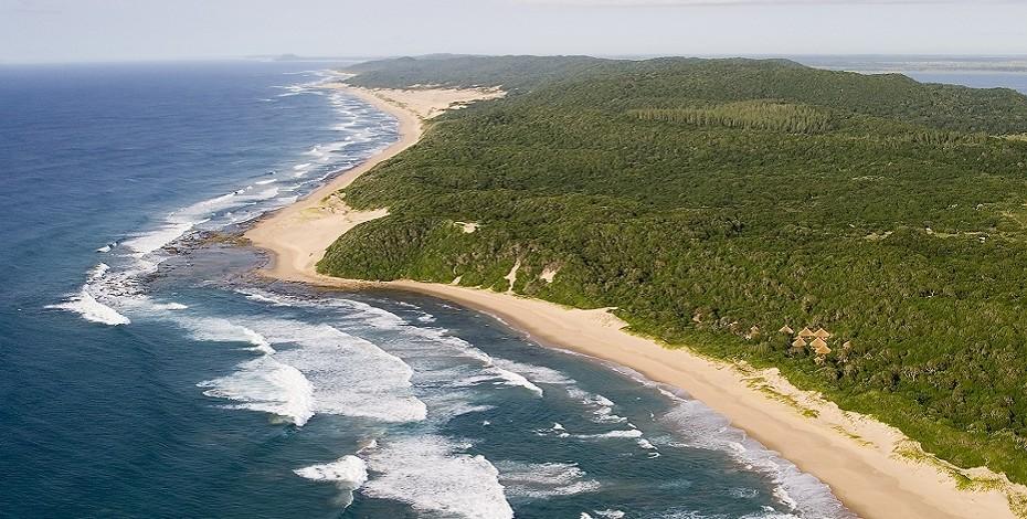 Maputuland coast, KwaZulu-Natal