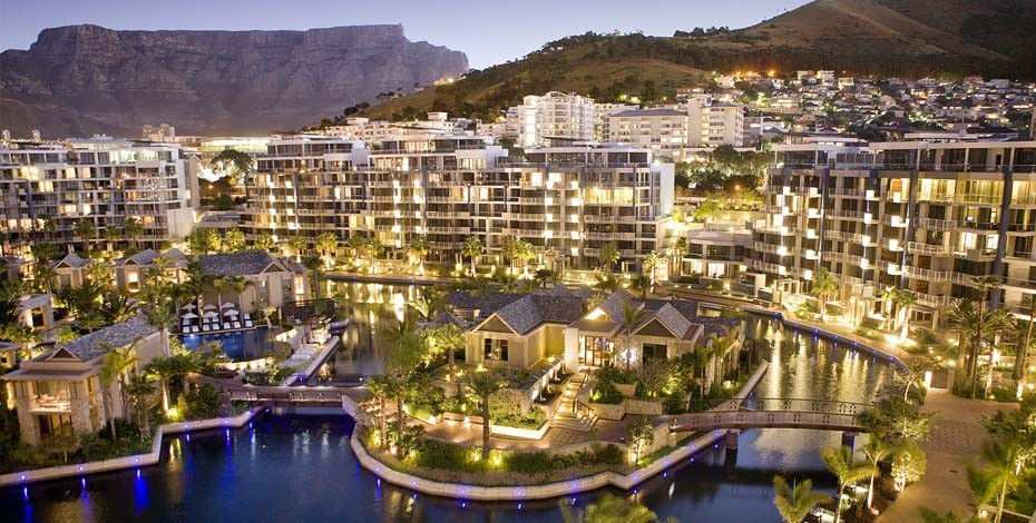Luxury Cape Town accommodation