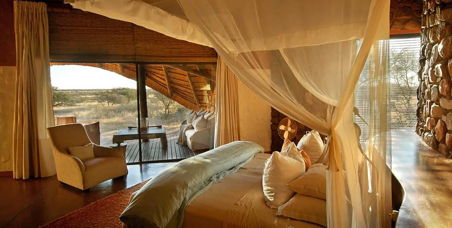 Tswalu Motse spacious suite