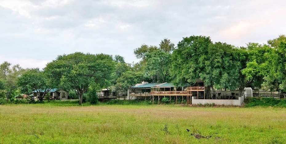 Notten's Bush Camp in the Sabi Sands