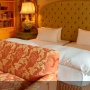 The Luxurious bedrooms La Residence Boutique Hotel