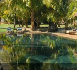The Pool at Dinarobin Hotel & Spa