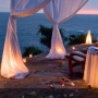 Romantic Drinks at Banyan Tree Resort Seychelles