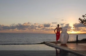 Avani Pemba Beach Hotel and Spa