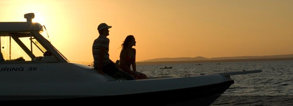 Sunset Cruise at Pemba Beach Hotel & Spa