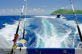 Frégate Private Island