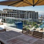 Lawhill Luxury Apartments in the Victoria & Alfred Waterfront, Cape Town
