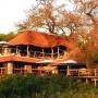 Jock Safari Lodge - Main Lodge